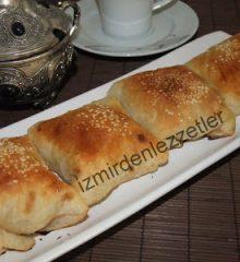 Peynirli Zarf Börek