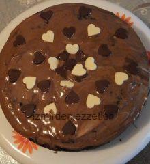 Çikolatalı Tencere Keki