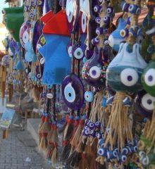 Nazar Köy'de Keyifli Bir Gün