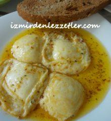 Baharatlı Tulum Peyniri