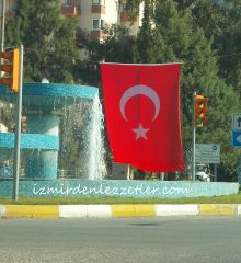 İzmir Tire'de Keyifli Bir Gün
