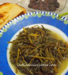 Arapsaçı Yemeği