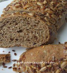 Yedi Tahıllı Köy Ekmekçikleri