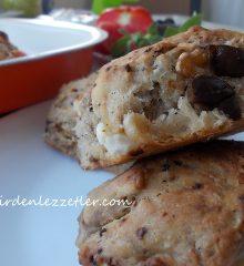 Tam Buğday Unlu Akdeniz Ekmeği