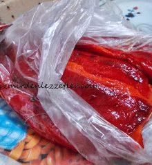 Dondurucuya Kırmızı Biber – Kapya Biber Hazırlama