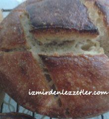 Ekşi Maya Ekmeği