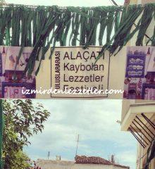 Kaybolan Lezzetler Festivali