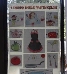 8. İzmirli Yemek Yazarları Toplantısı