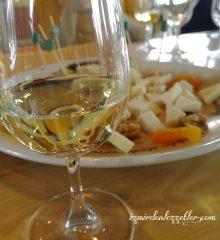 İSABEY BAĞLARI & BAĞEVİ Sevilen Şarapları Menü Tadımı ve Mekan Tanıtımı
