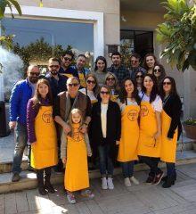 Alaçatı Kuytu Restorant Haluk Özyavuz Workshop Etkinliği