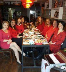 İzmir Mekan Gezginleri Yeni Yıl Partisi