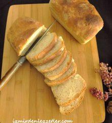 Ön Mayalı Ekmek Yapımı