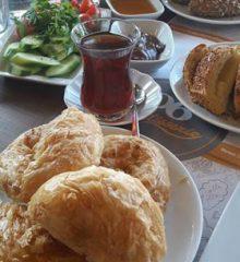 06 Patisserie İzmir