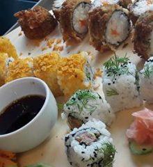 Wok To Go  Resto Sushi Bar Mavibahçe